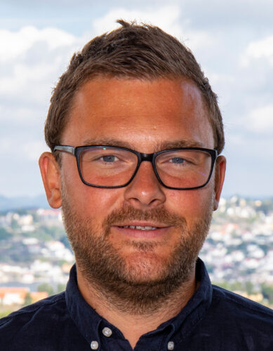 Alexander Etsy Jensen