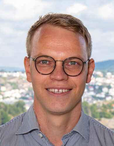 Kristoffer Fjellgaard