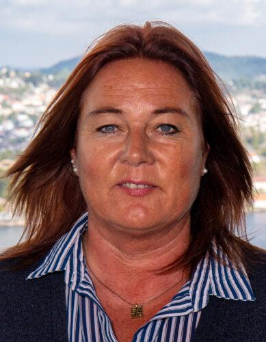 Marianne Lundeberg