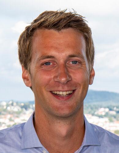 Sander Norrøne Ask