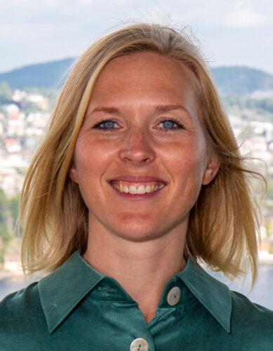 Ingebjørg Liland